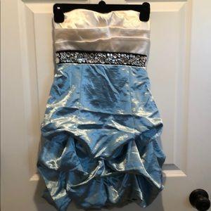 City Studio Prom dress